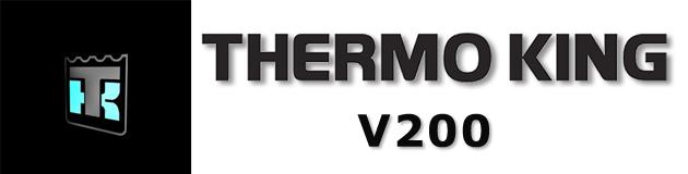 Prisco Vans - Thermo King V200